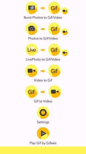 GifMoviOS苹果版图片1