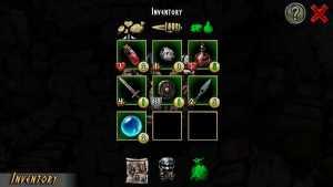 黑暗地牢手机版图2