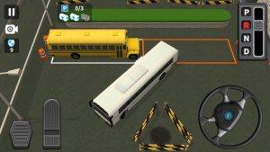 巴士停车王安卓版图2