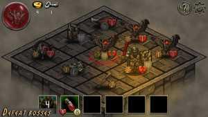 黑暗地牢游戏安卓版图片1