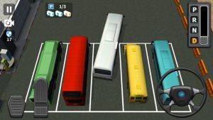 巴士停车王游戏安卓版图片1
