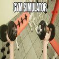 健身房模拟器游戏与妹子游戏