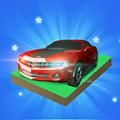 放置汽车城游戏