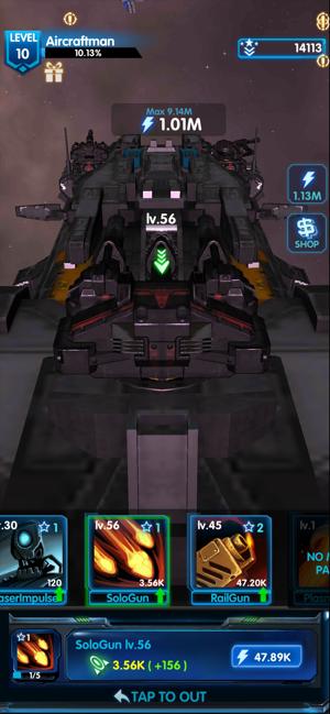 5gFirer游戏苹果版图片1