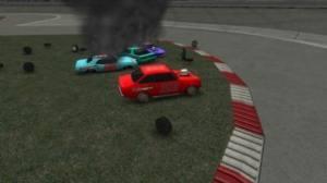 碰撞比赛游戏图2