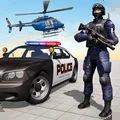 FBI特警游戏