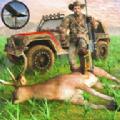 狩猎冲突大脚怪野生猎人游戏