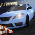 经典停车场主人3d游戏