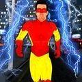 超级闪电侠救援任务游戏