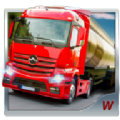 极限挑战越野卡车模拟游戏