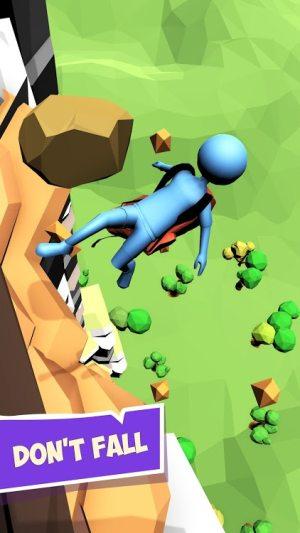 Stickman Pokey Jump游戏安卓版图片1