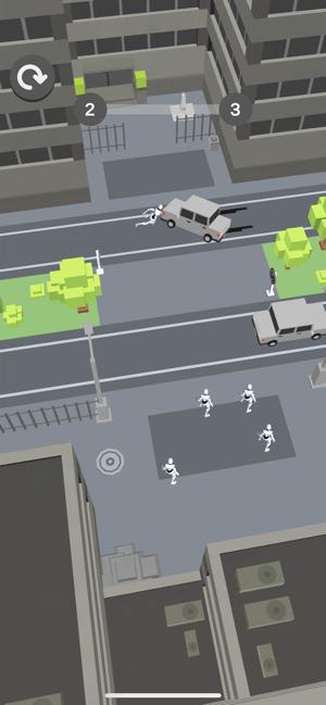 过马路游戏图片1