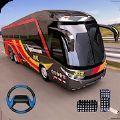 现代巴士模拟游戏