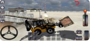 挖掘机和铲斗模拟手游官网版图片1