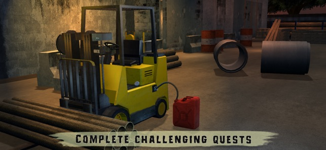 怪人小丑城市之谜游戏图片1