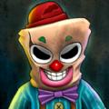 怪人小丑城市之谜游戏