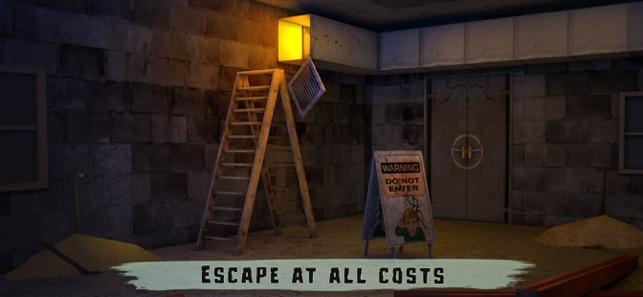 怪人小丑城市之谜游戏图片2