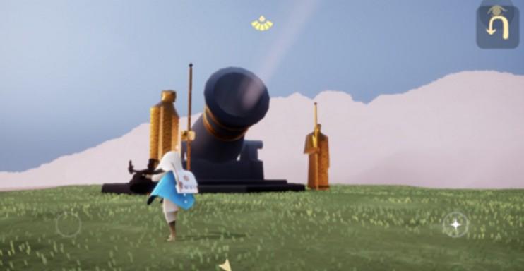 sky光遇办公室的大炮怎样发射? 办公室大炮作用详解[多图]
