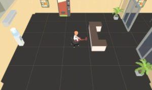 转椅模拟器转椅上战争游戏图2