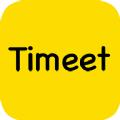 Timeet同城场景社交app