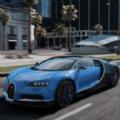 汽车游戏与公园与比赛手机版