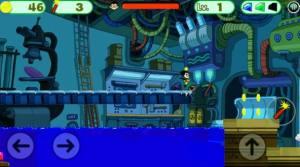 战斗冒险泰坦游戏无限金币破解版图片1
