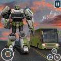 机器人巴士陆军模拟器游戏