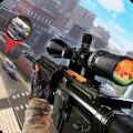 新的狙击手2021射击3D