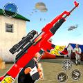 FPS突击队射击3D